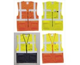 Portwest Executive High Vis Vest