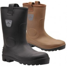 Portwest Neptune Waterproof Rigger Boots